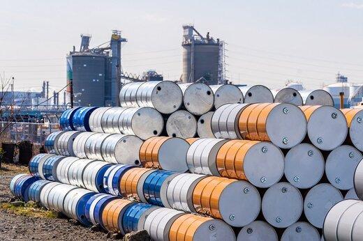 پیش بینی قیمت نفت در ماه های پیش رو