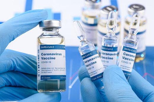 واکسن مشترک ایران-کوبا عوارض بسیار کمی دارد