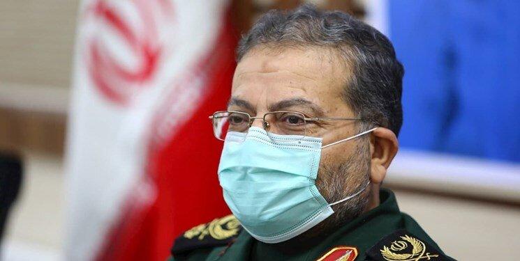 پیام سردار سلیمانی و رئیس خانه احزاب به رئیسی