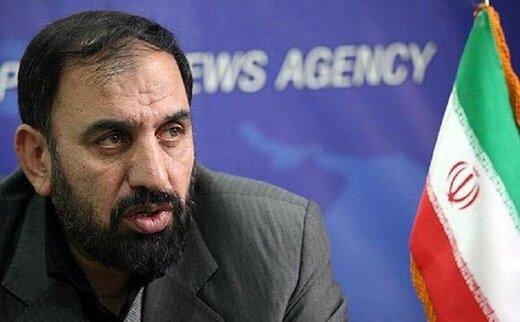 درگذشت سردار کرمی راد، نماینده پیشین مجلس بر اثر حادثه رانندگی
