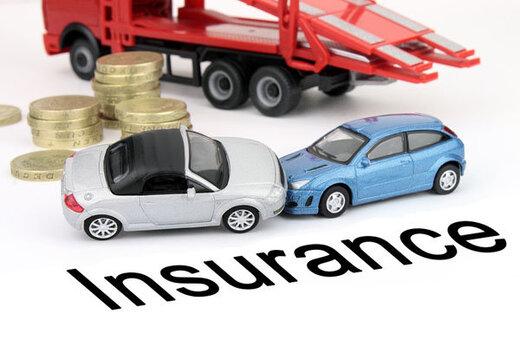 هزینه ارزیابی خسارت برای بیمه شخص ثالث