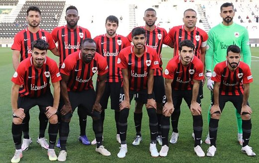 اعلام فهرست نهایی بازیکنان خارجی الریان در لیگ قهرمانان