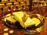 طلا ریخت