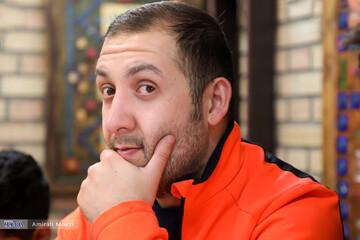 ماجرای بیکار شدن بازیگر تلویزیون پس از حضور در «خنده بازار»