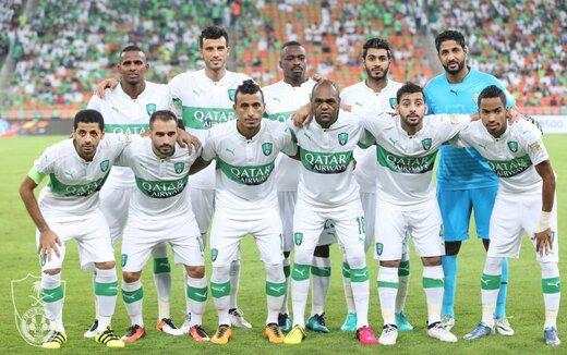 شکست رقبای آسیایی استقلال در آستانه لیگ قهرمانان
