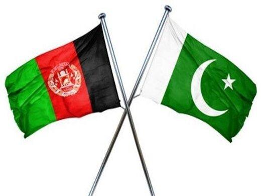 هیات پاکستانی به کابل نرسیده، برگشت!<br>