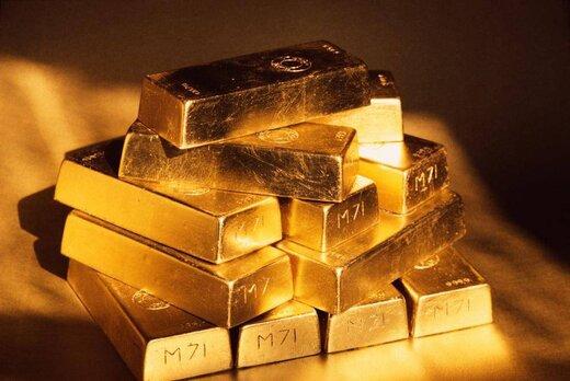 افزایش ارزش طلا در بازار