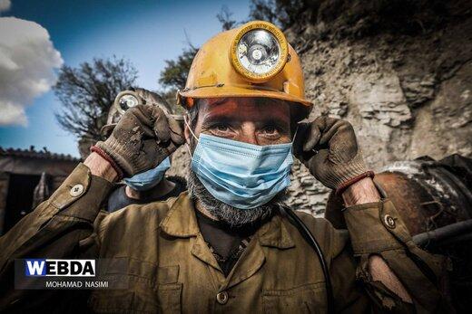 تصاویر | عملیات زیرزمینی علیه کووید