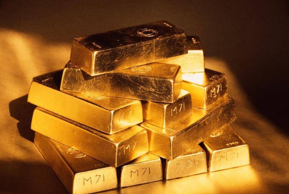 قیمت طلا مرز روانی مهم را شکست