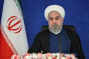 ببینید   رونمایی روحانی از پاسخ قاطع به خباثت جنایتکاران نطنز