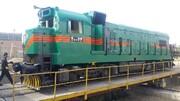 علاقمندی گردشگران خارجی برای سفر با راه آهن سراسری ایران