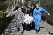 وزیر بهداشت: منتظر سنگینترین خیز کرونا در کشور هستیم