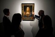 اسرار پشت پرده گرانترین نقاشی جهان که محمد بن سلمان خریده است