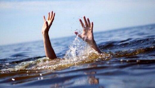 جوان خرمآبادی در دریاچه کیو غرق شد