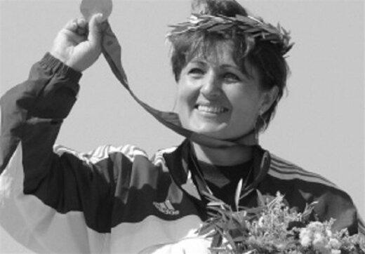 کرونا جان قهرمان المپیک را گرفت