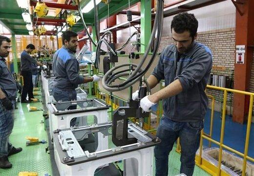 تعمیق داخلی سازی در صنعت استان سمنان / کاهش ارزبری ۳۸ میلیون دلاری با توسعه ساخت داخل