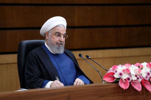 ببینید | واکنش روحانی به مستند جنجالی صداوسیما: در مذاکرات هستهای هیچ نظری به انتخابات نداریم