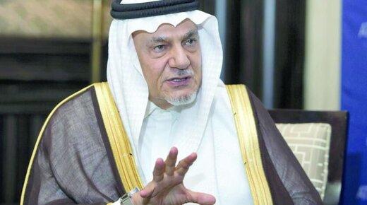 رسانههای سعودی به رهبری ترکیالفیصل علیه ایران دست به کار شدند