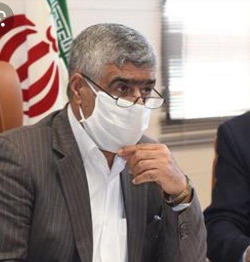 وضعیت بیماری کرونا در استان البرز واقعا نگران کننده است