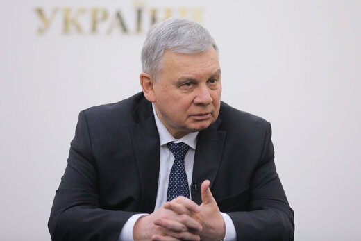 اوکراین: برای پس گرفتن مناطقمان مصمم هستیم