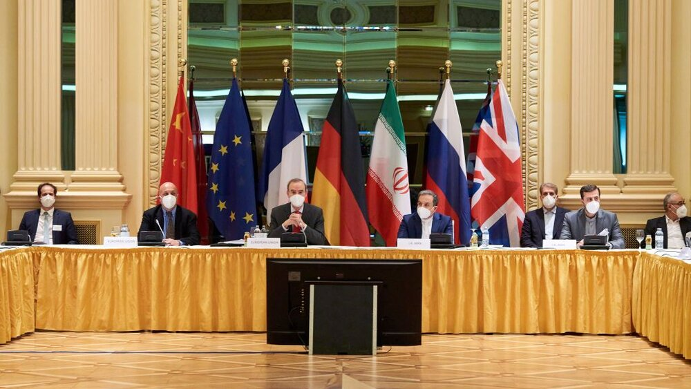 JCPOA Joint Commission to resume in Vienna on Jun. 12