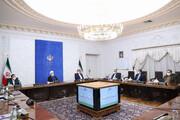 روحانی: فعالان سیاسی نباید اظهارات اقتصادی را با نظر سیاسی یکسان بپندارند
