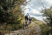 ببینید   تصاویر هیجانانگیز از دوچرخهسواری کوهستان