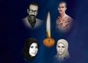 همسر و مادر چهار شهید دفاع مقدس درگذشت