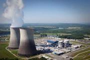 ببینید | دنیا چقدر برق هستهای مصرف میکند؟