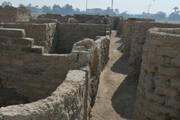ببینید | کشف شهر طلایی گمشده ۳ هزار ساله در مصر