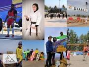 اجرای ۷۲ برنامه و رویداد ورزشی در سال ۹۹ در منطقه آزاد قشم