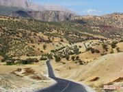 جادههای سحرانگیزی در ایران که دوست نداریم تمام شوند! + تصاویر