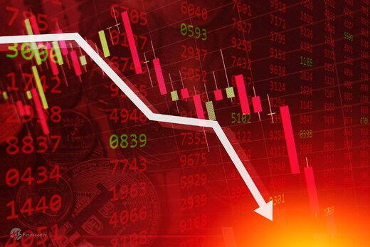 در نخستین ساعات فعالیت بازار اتفاق افتاد: ریزش ۲ هزار واحدی شاخص کل بورس