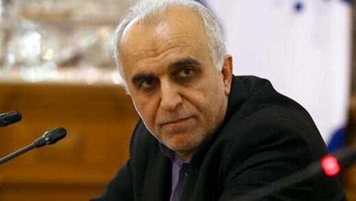 دژپسند: امیدوارم وزیر اقتصاد دولت سیزدهم به روانسازی اقتصاد اهتمام بورزد
