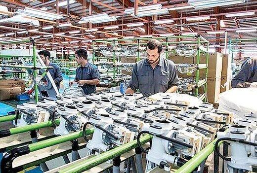 صدور ۷۴۳ جواز تاسیس صنعتی برای سرمایهگذاری در حوزه صنعت