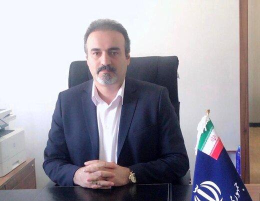 «سرپرست معاونت توسعه مدیریت دبیرخانه شورایعالی مناطق آزاد» منصوب شد
