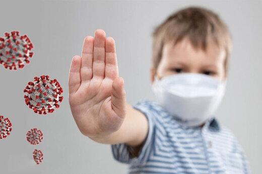 ببینید | نکات مراقبت از کودکان در زمان شیوع ویروس کرونا