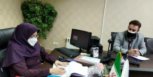 ۶۳۲ پزشک طرف قرارداد بیمه سلامت لرستان / تسریع در طرح نسخه نویسی الکترونیکی