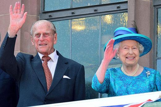 ببینید   همه چیز در مورد همسر ملکه بریتانیا