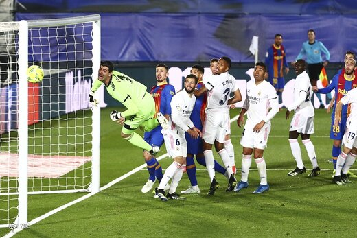 خانه تکانی اساسی در بارسلونا با اخراج 14 بازیکن!