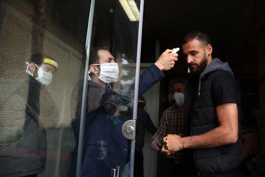 اعتراض شدید باشگاه پرسپولیس به عدم ارائه پاسخ تست PCR