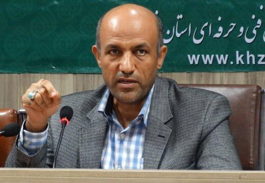 ۲۶ استاندارد جدید آموزش شغلی و شایستگی در خوزستان تدوین شد