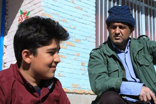 دردسرهای آموزش مجازی دو دانش آموز در «اردوگاه خلوت»