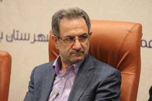 ببینید | اظهارنظر خبرساز استاندار تهران در خصوص قرنطینه تهران