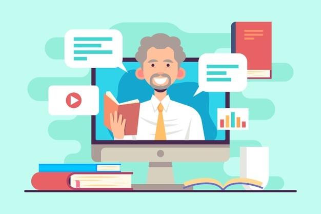 پلتفرم آموزش آنلاین آقااجازه