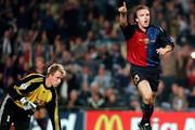 دفاع از بارسلونا پس از شکست در الکلاسیکو
