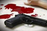 ببینید | تیراندازی خونین در پاریس؛ قتل یک مرد و جراحت شدید یک زن