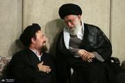 خبرسازی جنجالی درباره دیدار انتخاباتی سیدحسن خمینی با رهبر انقلاب