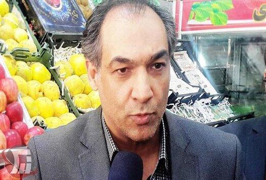 ۱۳ واحد صنفی متخلف در خرم آباد پلمپ شد / بازار خرم آباد همچنان تعطیل