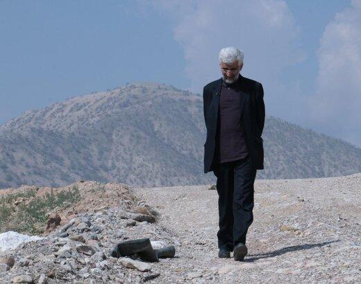 جلیلی در برزخِ انتخابات /اصولگرایان منتظر انصراف رئیس دولت سایه